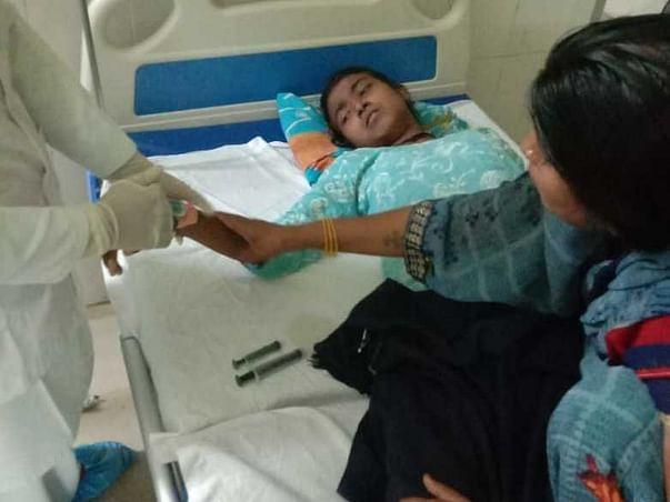 Support Kavita's Family