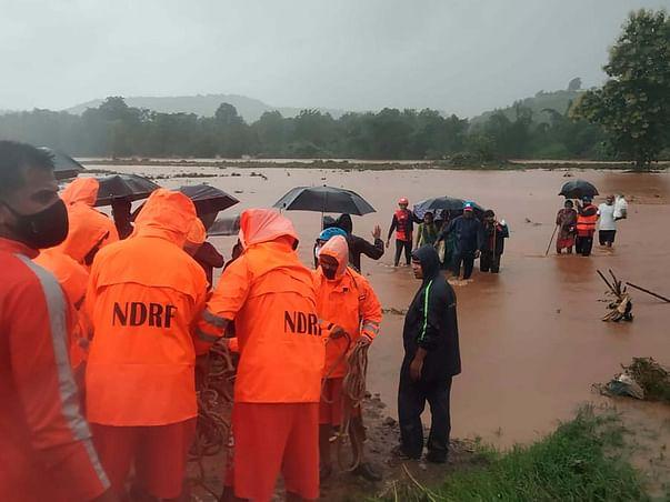 Help flood affected people in Chiplun and Ratnagiri