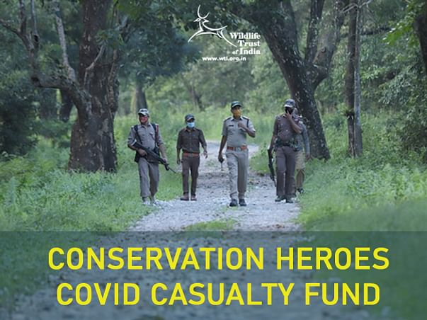 Help Support Families of Frontline Forest Staff Who Died of Covid