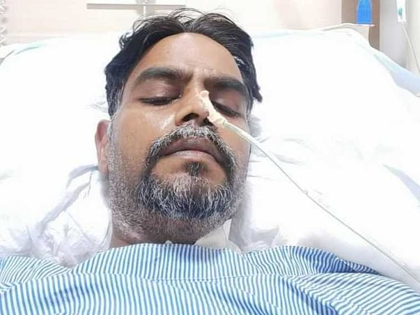 Help  Vedhanayagam To Recover From Ruptured Pancreatic  Pseudocysts