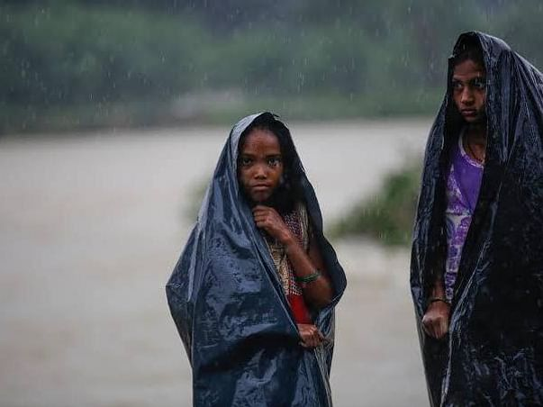 This Monsoon, Don't Let Them Shiver!