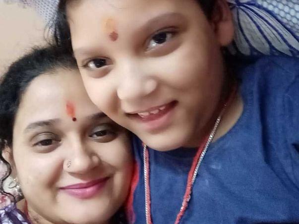 Support My Son Amol Shrivastav To Recover From Cerebral Palsy