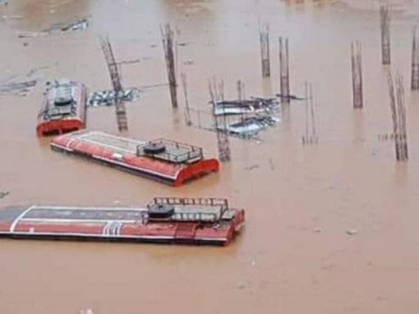 Flood Damage Support For Needy Ones