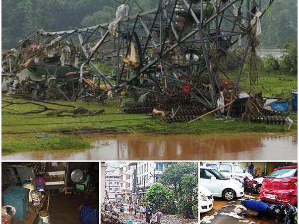 Mahad Flood Relief Fund