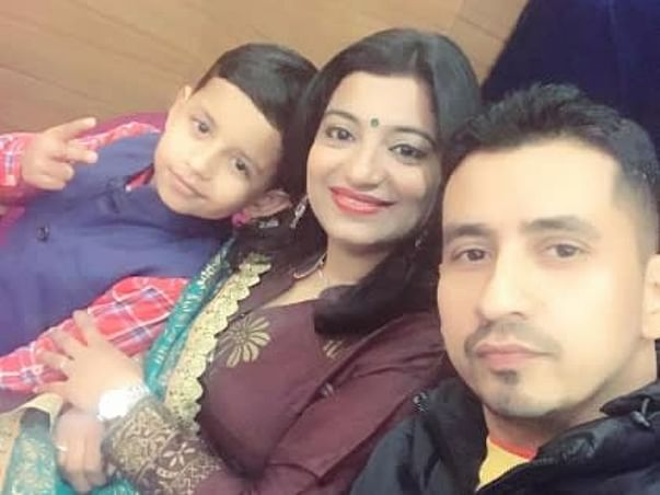 Support Surinder Kumar to Recover From Multiple Myeloma