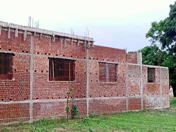 Help To Build A Library For Village Students in Bihar