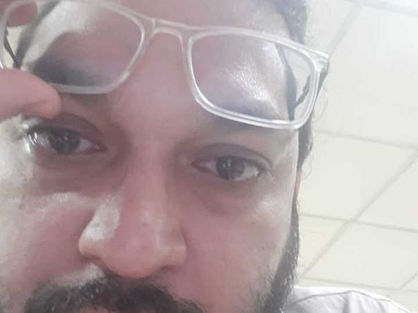Help Praveen To Fight And Live A Normal Life Once Again