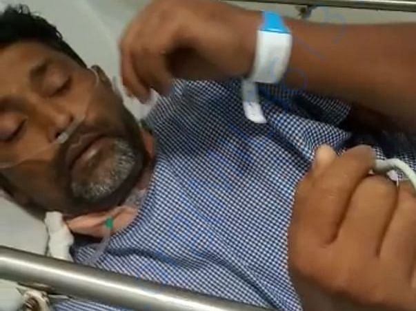 Support Dilip Kumar Mohapatra To Recover From Kidney Failure And Septicemia