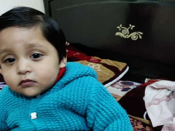 Support Sarvi Recover From Liver Cirrhosis