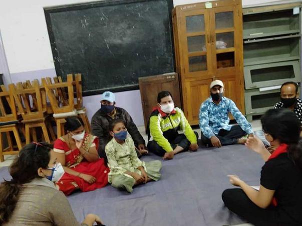 Help Rudra's Family