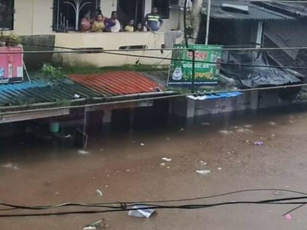 Help Flood Affected People In Konkan Region.