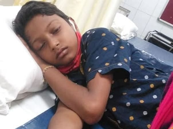 Support Subhajit To Recover From  Blood Cancer