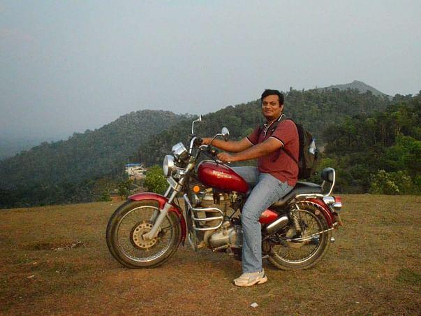 Tribute to Kishore
