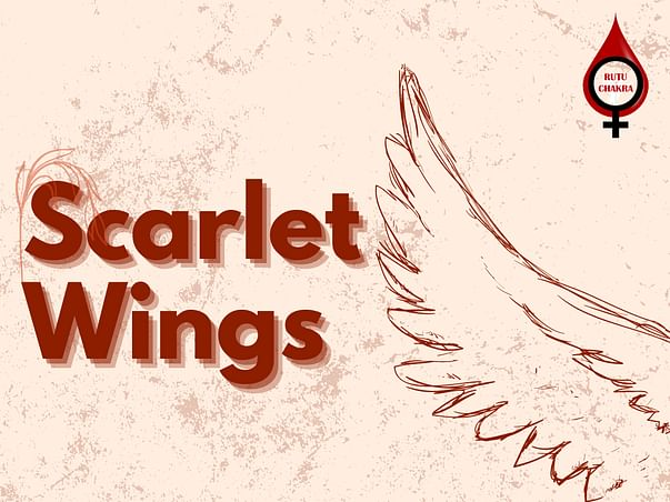 Scarlet Wings - Fundraiser Campaign