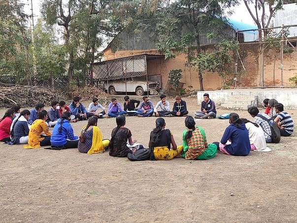 Help us to empower marginalized students with quality higher education