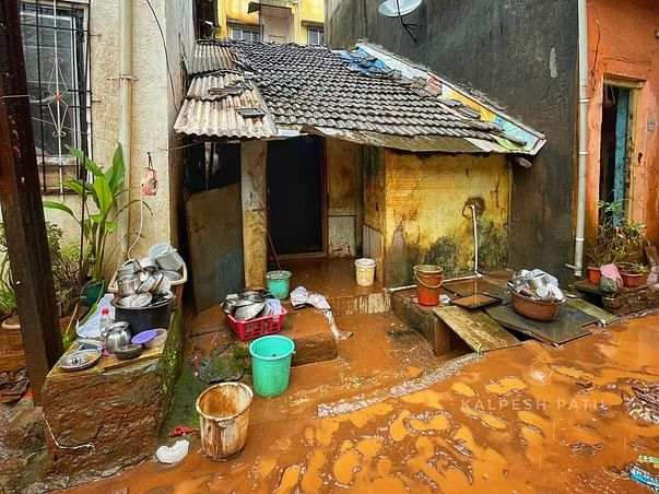 Konkan Flood Relief Fundraising Campaign