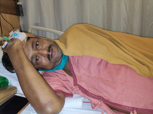 Support My Uncle Chanchal Kumar Basu To Undergo With Liver Transplantation
