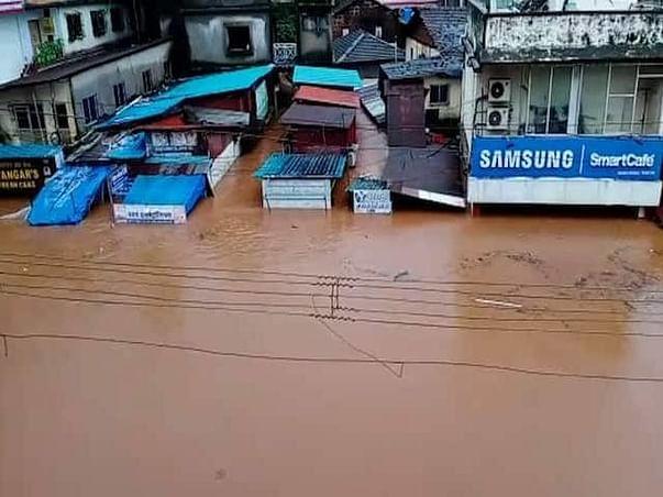 Help Chiplun Flood Victims.