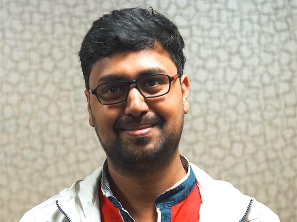 Help Abhishek Anand's Family