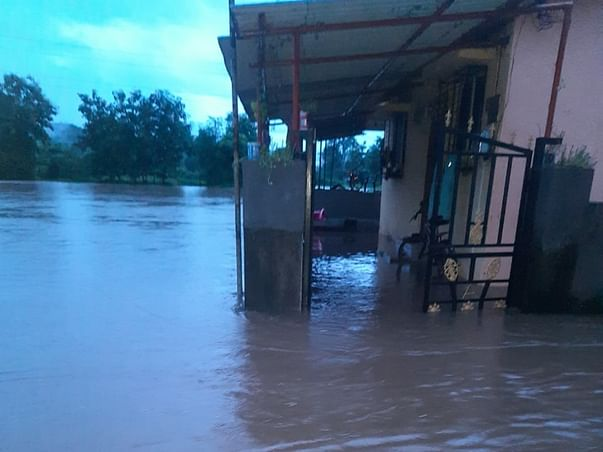 Help Flood Victims Of Mahad And Nearby Villages