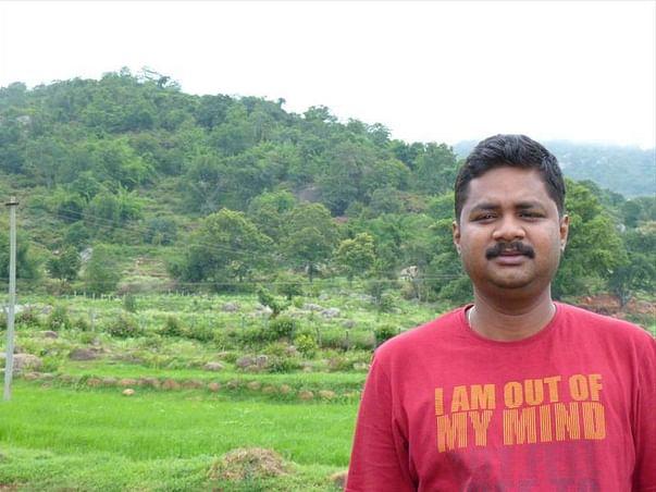 Support Family Of Late Mr. Jaykumar Shanmugam