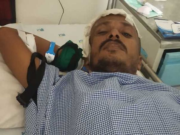 My Friend Aswini Needs Urgent Help To Recover From Severe Head Injury