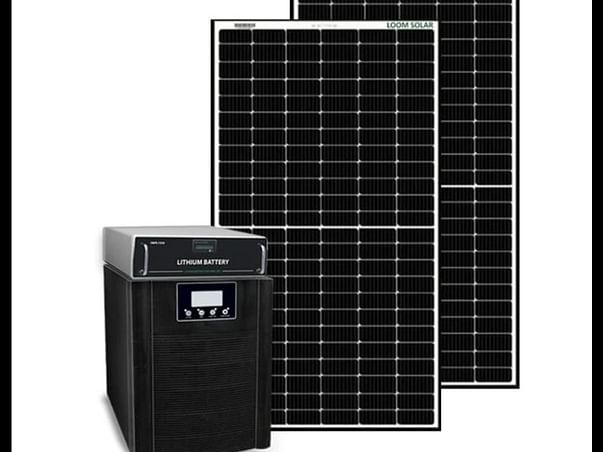 Help Provide Solar Panels To Poor Houses