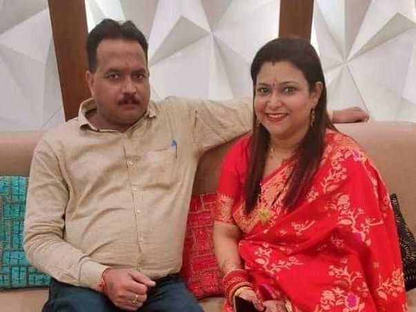 Please Support Ravikant Sharma's Family