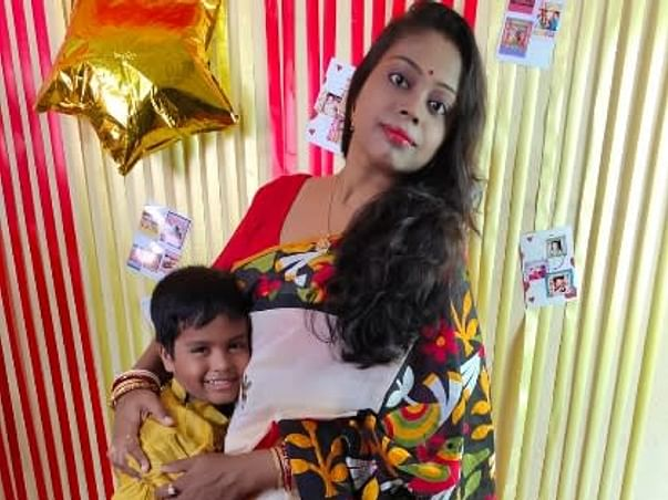 Support Sumitra Recover From Kidney Failure