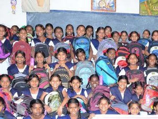Help Poor Children Health , Education  and providing Ration