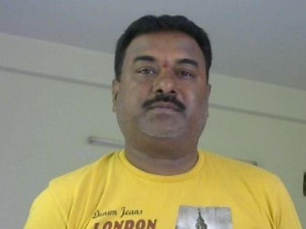 In Memorial Of Muniraja R