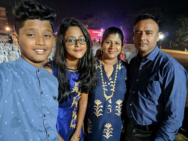 Fulfil My Wife Sunita's Wishes