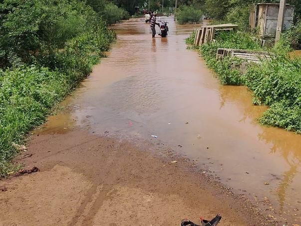Help Krishna River Flood Victims