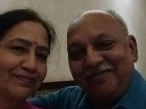Support Arun Kumar Singh Rathore Recover From Respiratory Failure With Acute Cardiac Syndrome
