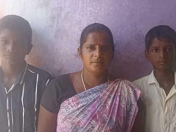 Please Help Nitik & Yadesh For Their Education.
