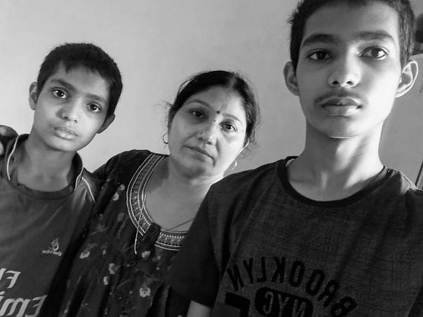 Support Tiwari Family Meet Their Near Term Expenses