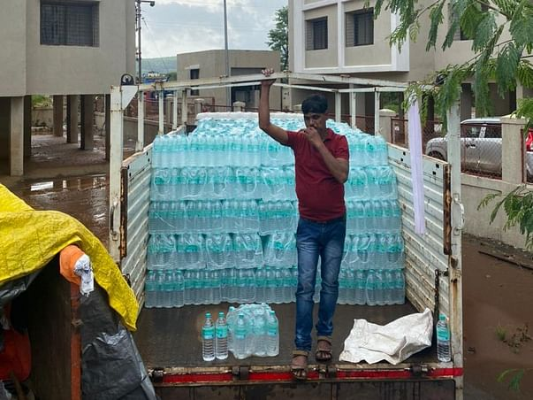 Help Mahad & Chiplun Flood Affected People