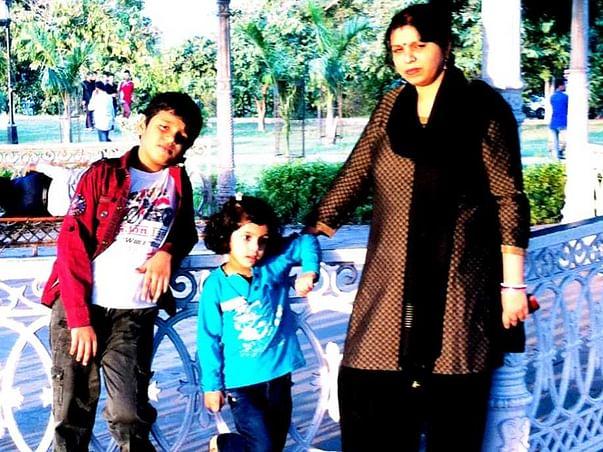 Support Sunil Prasad's family