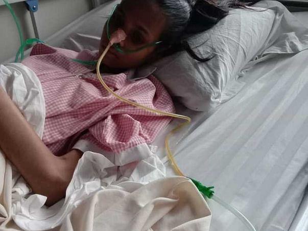Help Zoya get an emergency life saving operation