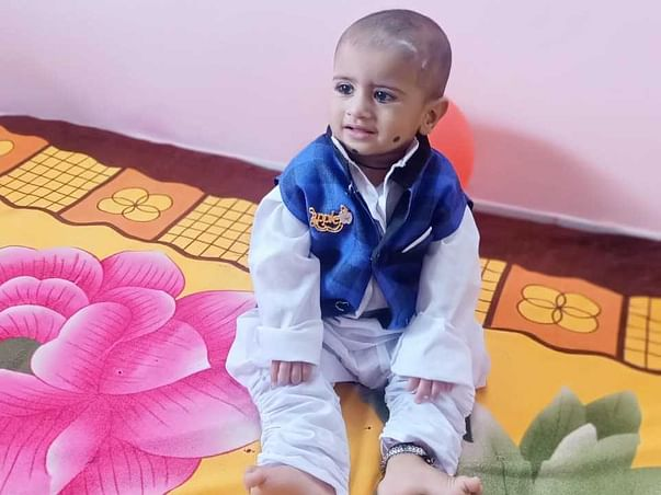 Help Mohmad To Live Life