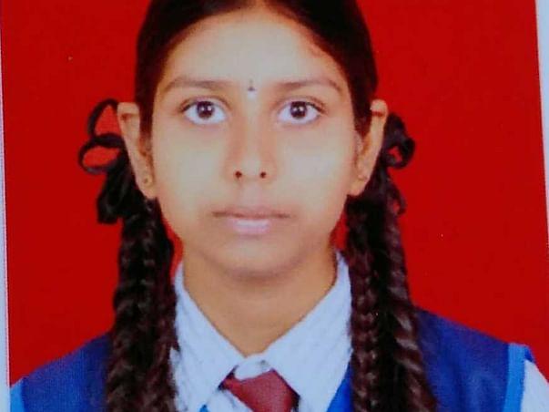Help Aishwarya Get Education