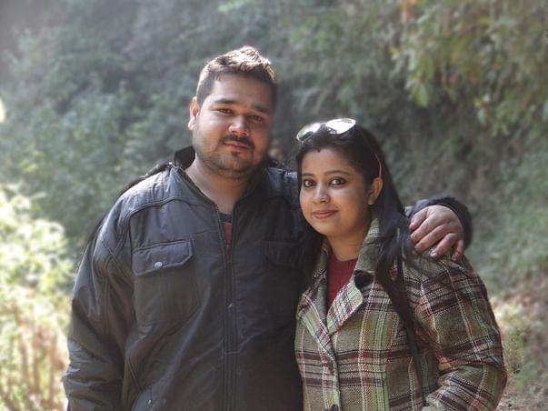 Help Save My Husband's Life