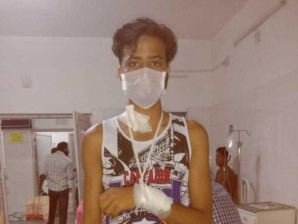 Support Rakesh Kumar Nanda For Kidney Transplantation