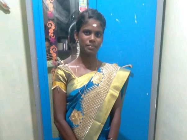 Help My Friend Senthamil Selvi Recover From Heart Disease