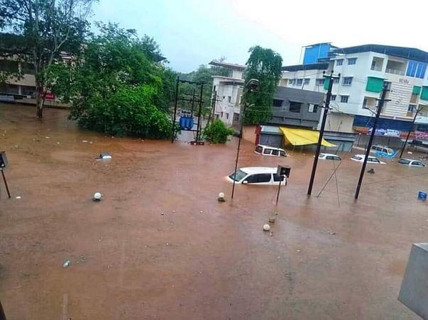 Contribute towards Maharashtra Flood victims relief campaign