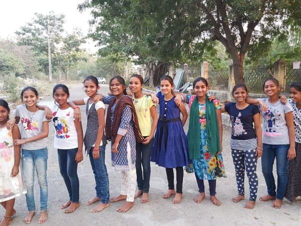 Funds For Shishumangal Orphanage