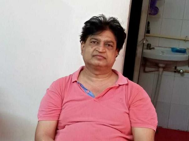 Help Dipak Shah To Recover From Abdomen Infections