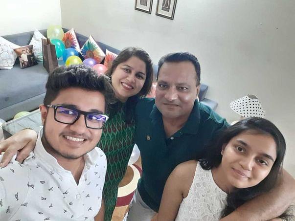 Help Ritu And Her Kids
