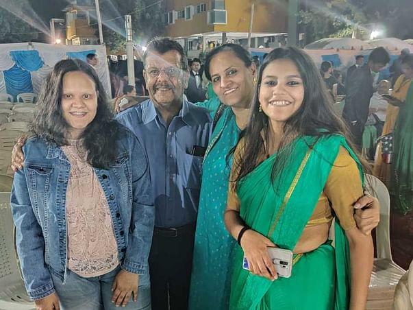 Help My Friend Rohit Kumar Ahuja Recover From Brain Injury