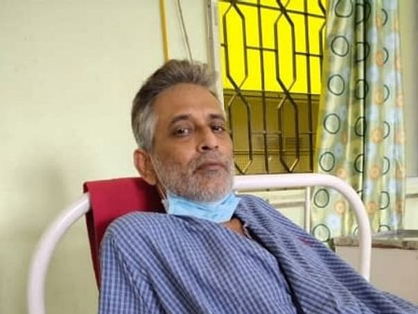 Fund For The Treatment Of Cancer Of My Father